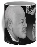 Coleman Hawkins Coffee Mug