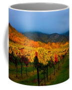 Colibri Morning Coffee Mug