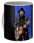Colin Linden Of Blackie And The Rodeo Kings Coffee Mug