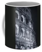Colosseum Before Dawn Coffee Mug