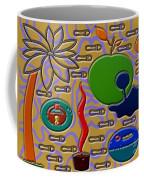 Collage 6 Coffee Mug