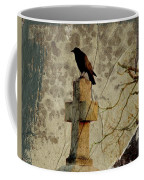 Collage Of Crow Coffee Mug