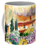 Colle D Val D Elsa In Italy 03 Coffee Mug