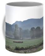 Collecting The Hay Coffee Mug
