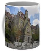 College Hall University Of Pennsylvania Coffee Mug