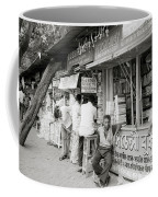 College Street Calcutta  Coffee Mug