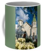 College Street Playhouse Coffee Mug