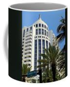 Collins Ave Coffee Mug