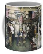 Collins Pharmacy, 1900 Coffee Mug