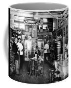 Collins Pharmacy, 1914 Coffee Mug