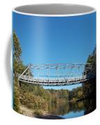 Collinsville Steel Bridge 1 Coffee Mug