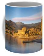 Collioure Dawn Coffee Mug
