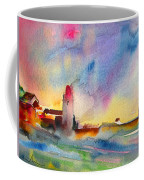 Collioure Impression 01 Coffee Mug