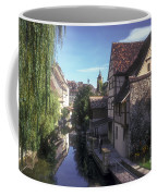 Colmar Cannel  Coffee Mug