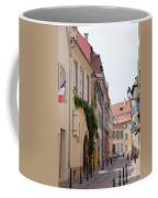 Colmar Small Street Coffee Mug