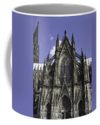Cologne Cathedral 02 Coffee Mug