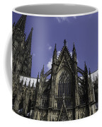 Cologne Cathedral 03 Coffee Mug