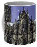 Cologne Cathedral 04 Coffee Mug