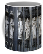 Cologne Cathedral Statuary Coffee Mug
