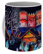 cologne Xmas Market Coffee Mug