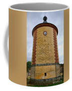 Colombier Coffee Mug