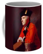 Colonel John Montresor Coffee Mug