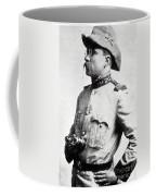Colonel Theodore Roosevelt 1898 Coffee Mug