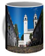Colonia Cobblestones Coffee Mug