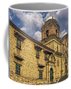 Colonial Church Coffee Mug