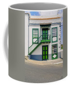 Colonial House Coffee Mug
