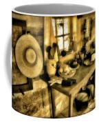Colonial Kitchen Coffee Mug