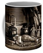 Colonial Table Set Coffee Mug