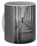 Colonnade Coffee Mug