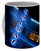 Colony Hotel 1 Coffee Mug
