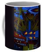 Color Bam Coffee Mug