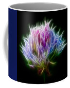 Color Burst Coffee Mug by Adam Romanowicz