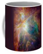 Color Burst Coffee Mug