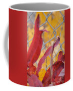 Color Containment  Coffee Mug