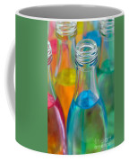 Color Drink Coffee Mug