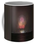 Colored Skies Coffee Mug
