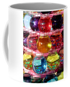 Color Fish Bowls Coffee Mug