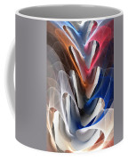 Color Fold Coffee Mug