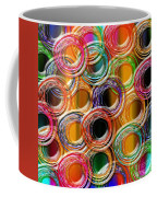 Color Frenzy 6 Coffee Mug