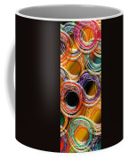 Color Frenzy 7 Coffee Mug