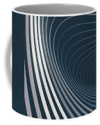 Color Harmonies - Mountain Mist Coffee Mug