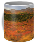 Color In Motion Coffee Mug