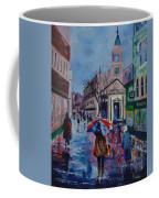 Color In The Rain Coffee Mug
