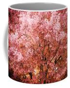 Color In The Tree 03 Coffee Mug