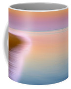 Color Of Morning Coffee Mug