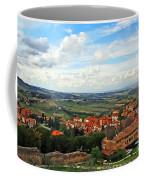 Color Of Tuscany Coffee Mug